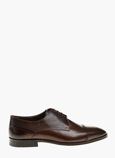 %100 Deri Klasik Ayakkabı-Divarese